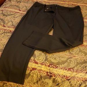 Eloquii Dress Slacks/Pants